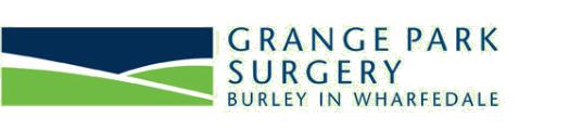 Grange Park Surgery